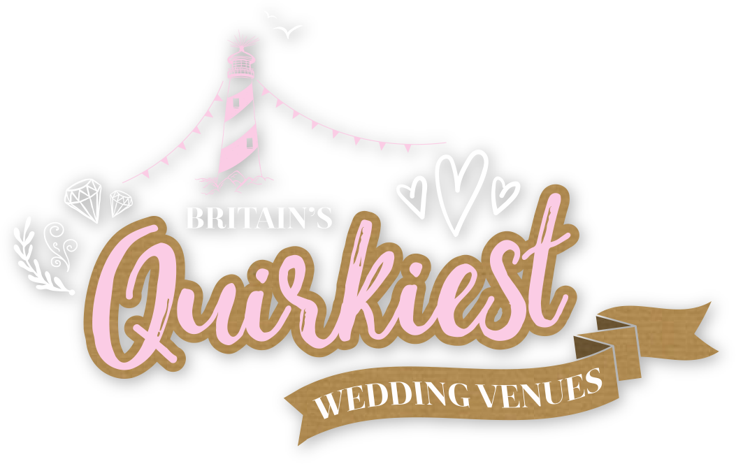 Britain's Quirkiest Wedding Vences